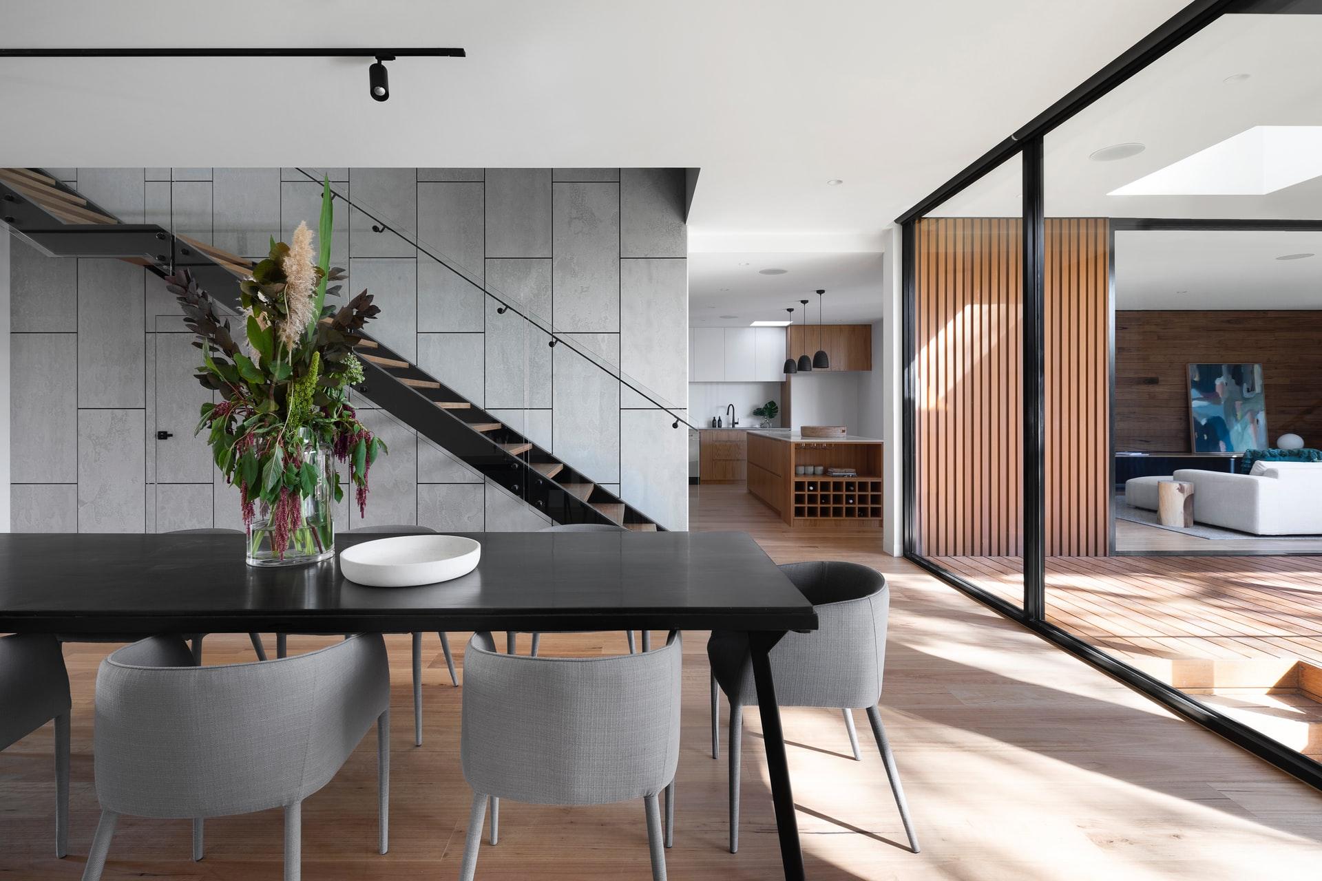 01 Luxury Apartments