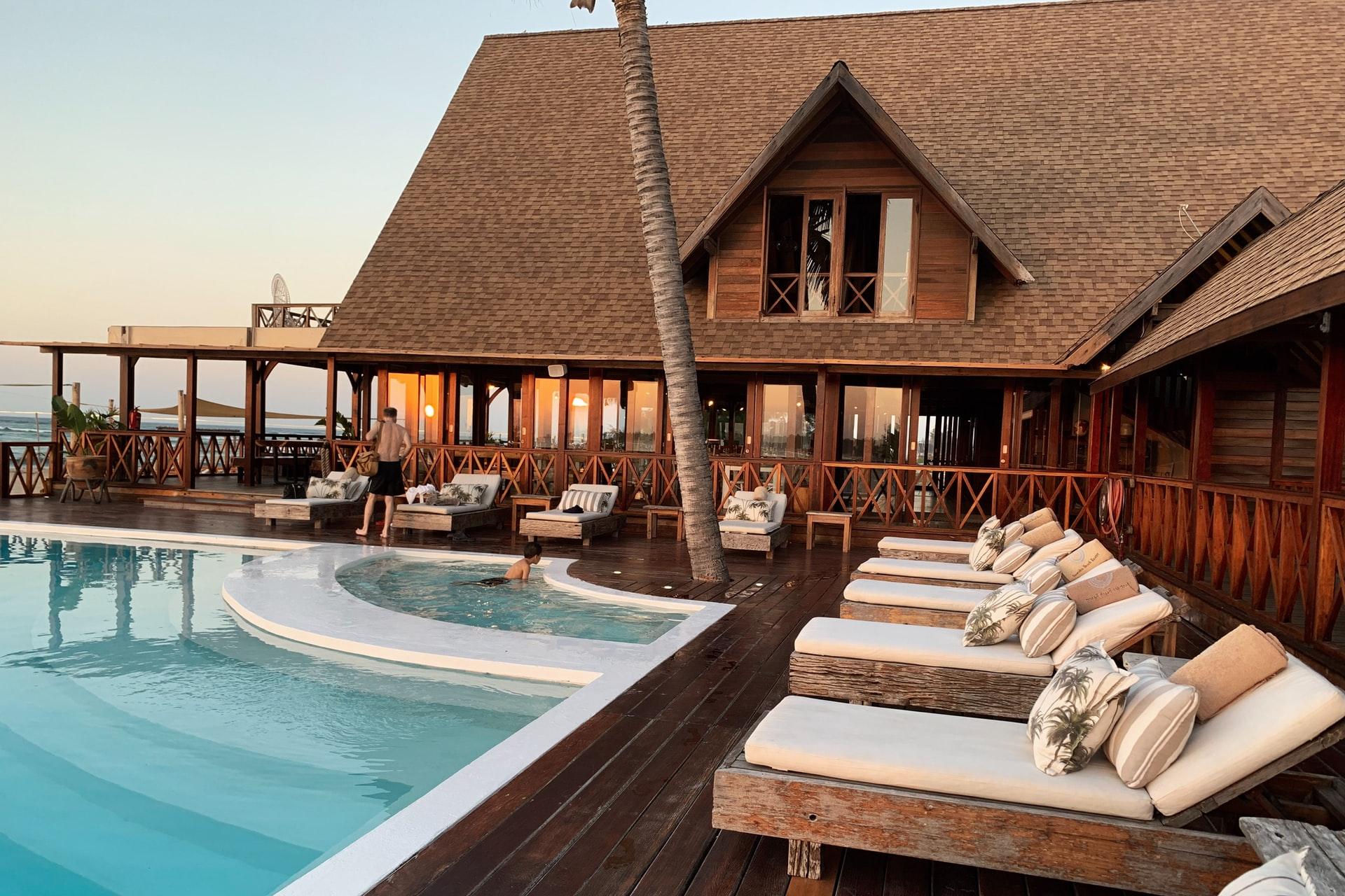 02 Hotels