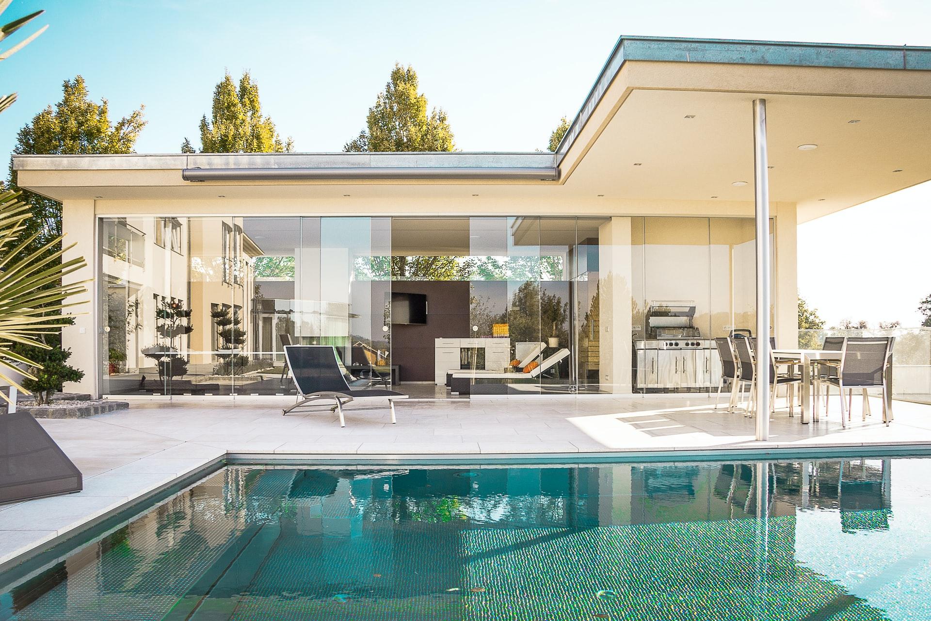 Luxury Villas Sweden